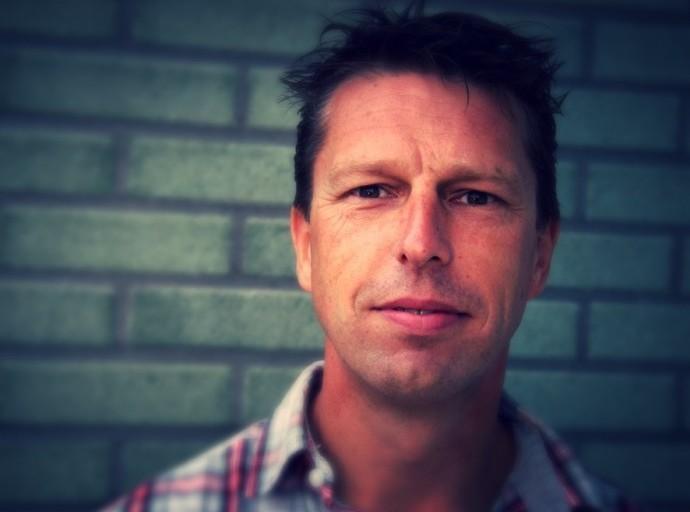 Dirk Jan van der Schans