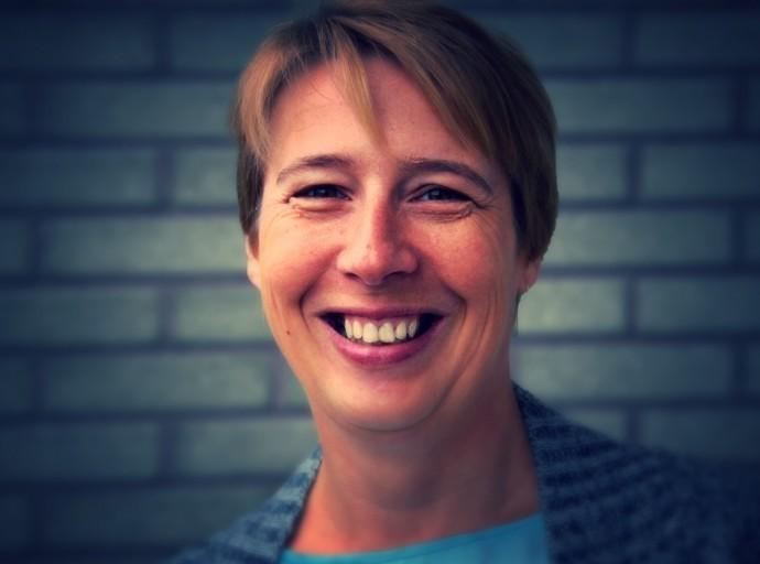 Erna van der Schans